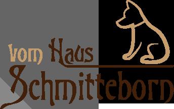 vom Haus Schmitteborn Logo