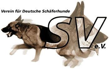 Verein für Deutsche Schäferhunde e.V. Logo